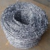 Galvanized Barbed Iron Wire/PVC Coated Barbed Wire