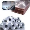 Zinc aluminum and zinc coated cold rolled hot-rolled galvanized colored steel sheet