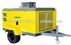 FHOGY-50AH 50HP Portable Diesel Engine Air Compressor