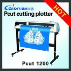 Best vinyl cutting plotter with high speed (CT-630,CT-900,CT-1200)