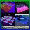 Full Color LED Disco Floor - LED Video Floor