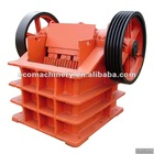 Jaw crusher, hammer crusher