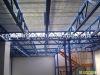 Rack Mezzanine shelf warehouse shelf rack