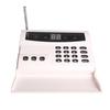 Wireless Digital LCD Home Security Alarm System Burglar Motion Warner 32 Zones New