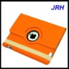for Ipad2 cover case ,360 Degree rotating