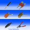Banana plug, Binding post and Clip / Battery Clip