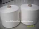 tc polyester cotton ring spun yarn 82/20 65/35 100