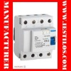 2012 DLF360 Earth Leakage Circuit Breaker