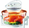 12L Halogen Oven TV model