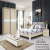 Unique Modern Bedroom Furniture Set