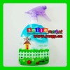 Factory outlets wholesale 2012 Newest ITEM Portable and Collapsible Cheap kids watering can