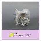 resin elephant home decoration