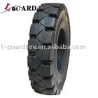Linde Forklift Solid Tire (6.00-9 / 6.50-10)