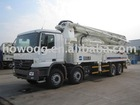 Zoomlion Truck Crane 8t-130t - Lowest Price Best Service