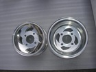 ATV ALLOY WHEELS