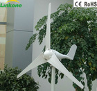 500w wind turbine generator with pure sine ware inverter