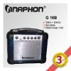 4 Inch 10W Guitar Amplifier G-10B