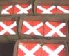 Aerial flag