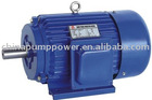 Y series three phase AC motor