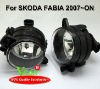2011 New Arrive! Fog Lamp for Skoda Fabia 2007