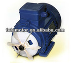 BO Axial Flow Fan Series