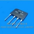 KBJ810 SILICON BRIDGE RECTIFIERS