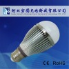 HOTO LED 5W E27 high power bulb CE/ROHS
