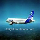 air freight to Ethiopia from China