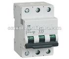 C60 C65 mini circuit breaker,MCB
