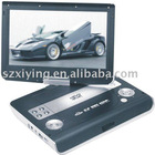9.5 inch Portable dvd player