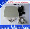 ADSL2 Wireless router modem