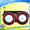 Hot Bluetooth Headsfree mp3 Earphones,Wireless Bluetooth for Mobile Phone Headphones i91