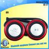 Hot Bluetooth Headsfree mp3 Earphones,Wireless Bluetooth for Mobile Phone Headphones i91