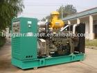 100-200KW STEYR Series Diesel Generating Sets