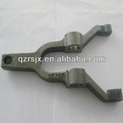 Rear shock absorber bracket for Kinglong bus
