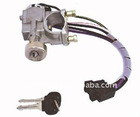 AUTO IGNITION STARTER SWITCH BA32-76-290 / BC71-76-290 FOR MAZDA FAMILIA 323 4D / 5D