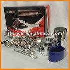 Universal Aluminum Intake Pipe