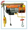 Single Phase 220V/230V mini Electric Hoist 100kg-1000kg