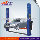 G232B TWO POST car lift with CE