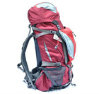 1680 high capacity mountaineering bag