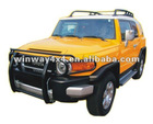 FJ CRUISER GRILLE GUARD