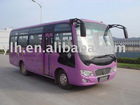 Dongfeng passenger bus manufacturer from 6m to 12m