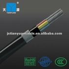 pvc insulation pvc jacket stranded aluminum cable