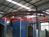 HuaYu coating line