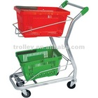 Standard Shopping Trolley with good quality