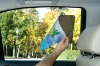 Car Static Sunshade sticker / Static Sunshade Sticker / car static cling film