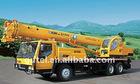 Chinese XCMG 20 ton Truck Crane