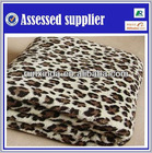 100 Polyester Photo Printed Fleece Blanket