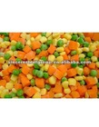 Frozen Mixed Vegetabes(sweet corn, green peas,carrot)
