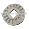 6061 aluminum CNC Machining part